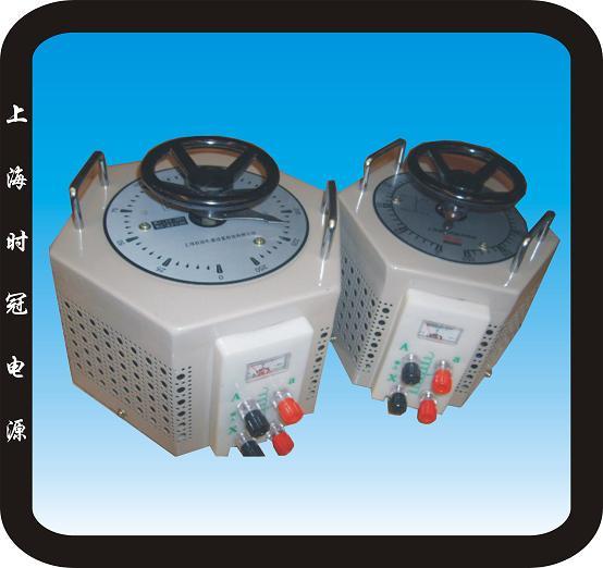 TDGC2、TSGC2接触调压器