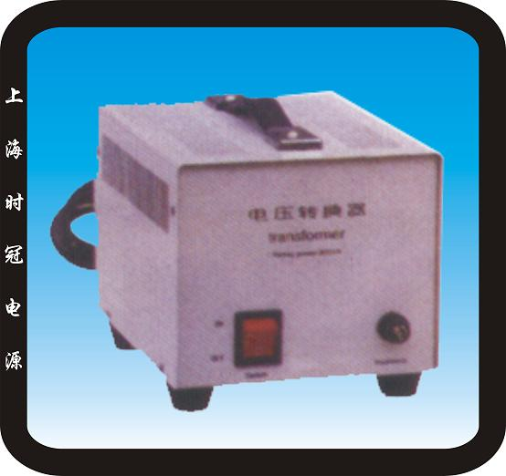 ZDB Step-up/down transformer