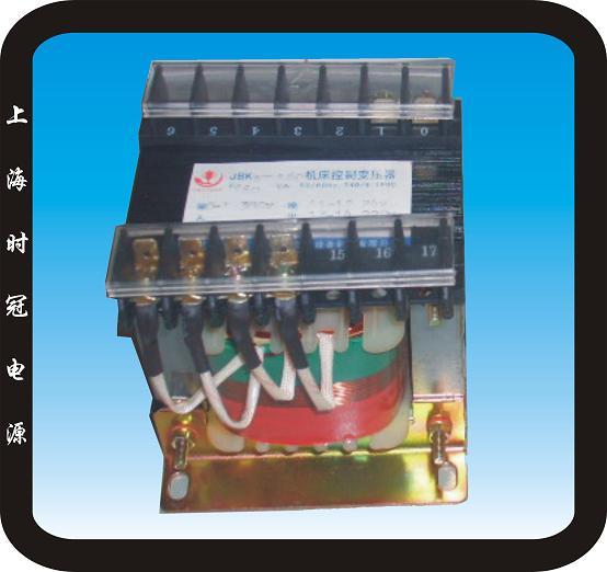 JBK machine tool control transforme