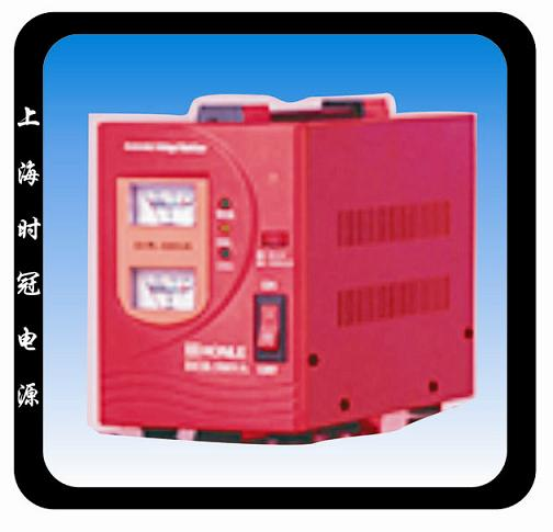 AVR Relay type voltage stabilizers