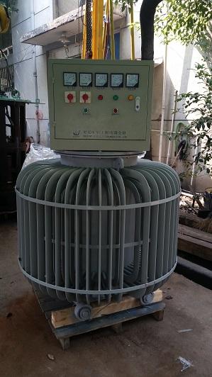 隧道电源升压器