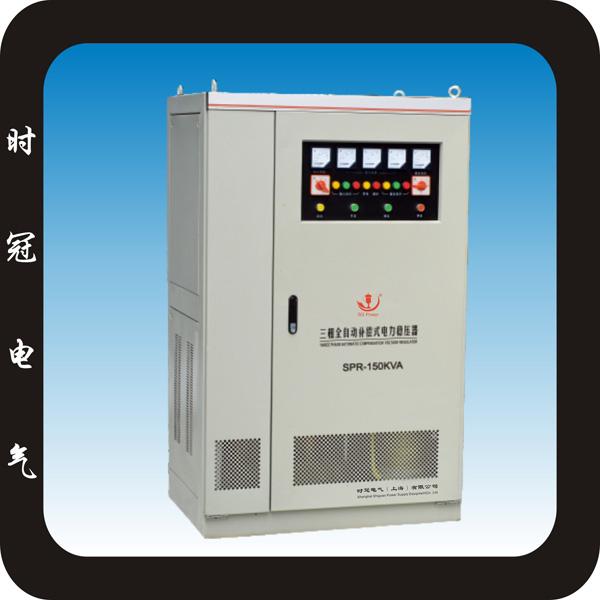 国产或进口纺织设备专用稳压器