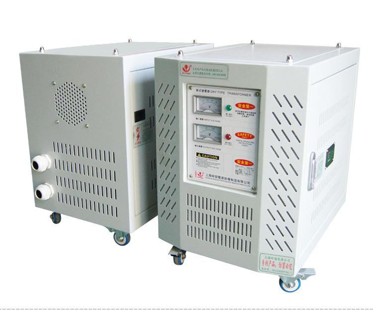 三相变压器  干式隔离变压器  50KVA